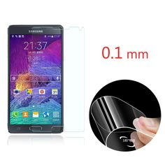 Find More Screen Protectors Information about 0.1 mm 9H 2.5D Glass Screen Protector for Samsung Galaxy NOTE 4 Note 5 Note 7 Tempered Glass Free Shipping,High Quality screen magic,China screen system Suppliers, Cheap screen protector for ipod from Just Only on Aliexpress.com Phone Screen Protector, Tempered Glass Screen Protector, Note 7, Galaxy Note 4, Wedding Events, Weddings, Galaxies, Ipod, Samsung Galaxy