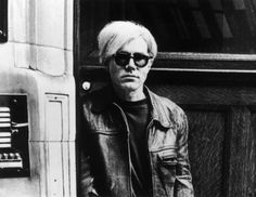 En Esto Creo- Andy Warhol. Artista plástico y cineasta estadounidense.