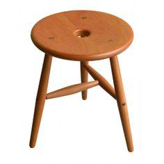 "Antonio Stool   Available at ESPASSO. Description: ""Antonio"" stool is a lightweight seating option in peroba mica or peroba do campo wood, with cedar seat. #home #casa #stool #design #decor #interiordesign #homedecor #brazil #newyork #Tribeca #Espasso #seat #stool #wood"