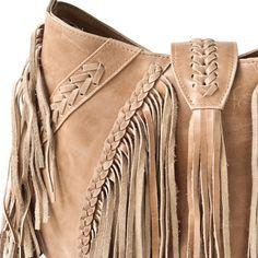 Boho Bag  Woman Handmade  Leather Bag  Crossbody Bag  by MiloBorja