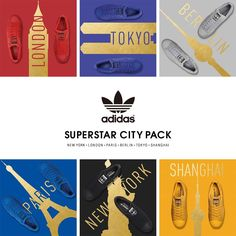 The adidas Superstar City Series pays tribute to Paris 6fce0fa7463