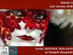 Στο Επεισόδιο 14 ρίχνουμε ένα βλέφαρο στην φρέσκια μουσική σκηνή της ποπ και ηλεκτρονικής μουσικής που δημιουργείται από νέους ταλαντούχους Έλληνες Δημιουργούς! Ειρήνη Σκυλακάκη, Κατερίνα Ντούσκα, Leon of Athens, Monika, Mikro, Baby Guru και πολλοί άλλοι θα είναι μαζί μας και θα μας επισημαίνουν ότι Kiss Me, Carnival, Let It Be, Red Wine, Carnavals, Kiss