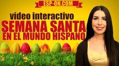semana santa video completo y interactivo! que chulo!