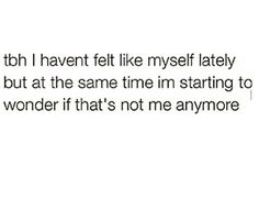 I've never really thought of it like that until reading this...