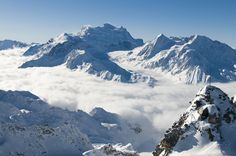 verbier Mount Everest, Mountains, Nature, Travel, Viajes, Naturaleza, Destinations, Traveling, Trips