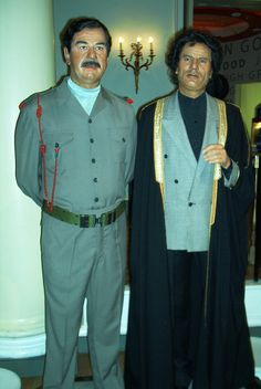 History Of India, African History, Iraqi President, Pablo Emilio Escobar, History Timeline, History Pics, Muammar Gaddafi, Iraqi Army, Political Images