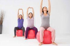 ¿Con qué frecuencia practicas ejercicio? Recuerda que la actividad física es muy importante para mantenerte saludable y tener un embarazo exitoso.
