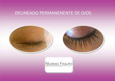 DELINEADO PERMANENTE DE PÁRPADOS #Dermopigmentación - Nueva Figura 30 %% Off!
