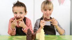 Koken voor kinderen: zelf chocopasta maken