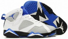 Retro Air Jordan VII(7) Women-007
