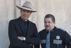 """Justified: """"Sounding"""" Review"""