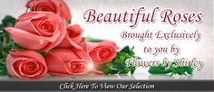Flowers By Shirley : Florist St. Augustine FL, Valentines Flowers Delivery St. Augustine and Nearby Areas