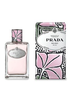 gorgeous packaging Prada Infusion de Tubereuse - Neiman Marcus