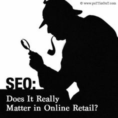 How SEO Improves Online Retail + Ecommerce Websites Social Media Marketing, Digital Marketing, Seo Tips, Search Engine Optimization, Ecommerce, Insight, Reading, Youtube, Online Shopping