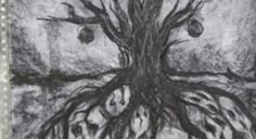 Watch This Drawing Of A Tree Become The Stuff Of Nightmares -  Watch This Drawing Of A Tree Become The Stuff Of Nightmares Everything about this weird animation is deeply unsettling which makes it perfect for this time of year. Fecha: October 2 2016 at 04:29PM via Digg: http://ift.tt/2dzEdul - Sigueme en mi página de Facebook: http://ift.tt/1Unt1E1 - Etiquetas: Comico Curiosidades Digg Diversion Entretenimientos Funny Gracioso Guanare Venezuela Mascotas Ocio Turismo Viajes Vida Silvestre…