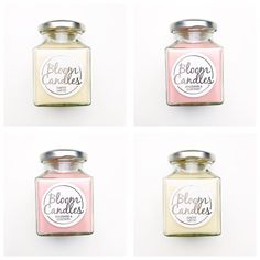 Totally in love with the new fragrances from Bloom Candles  Rhubarb and Custard is the perfect summer Candle and if your a lover of all things coffee than Caffe Latte is the one for you! Shop @ pennyrosehomegifts.co.uk