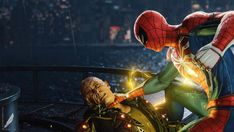 Superheroes and videogames haven't always been a match made in heaven… Spiderman Pictures, Spiderman Movie, Spider Man Ps4 Game, Gamer News, Beach Poses, Rogues, Marvel Universe, Videogames, Superhero