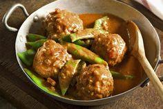 Make Gluten-Free, Vegan Lentil Meatballs in 4 Easy Steps