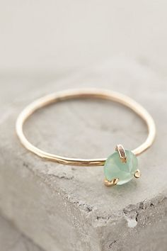 Serena Ring - anthropologie.com #anthroregistry