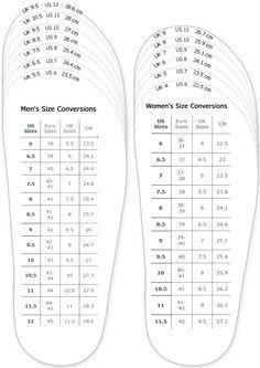 shoe sole size templates - Google Search   Crocheted Socks ...