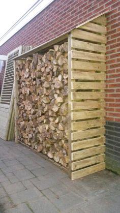 Opslag hout buiten google zoeken opslag hout pinterest s k - Opslag terras ...