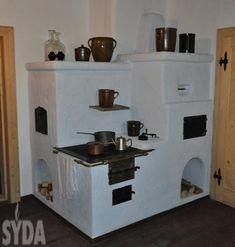Image result for tradycyjne wiejskie piece kuchenne