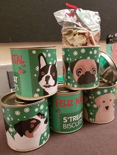 XMAS BARK TUBE (Edição Especial Natal) Streat Biscuits®