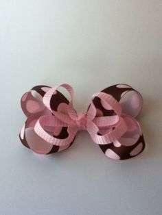 Hair Bow Ideas - Bing Images