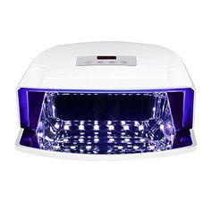 JSDA Nail Lamp, UV Gel Dryer Lamp LED Curing Lamp for Gel Nail Polish with Timer Setting, 48W. For product & price info go to:  https://beautyworld.today/products/jsda-nail-lamp-uv-gel-dryer-lamp-led-curing-lamp-for-gel-nail-polish-with-timer-setting-48w/