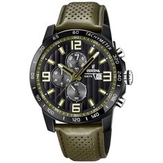 Reloj Festina Hombre Cronógrafo F20339/2