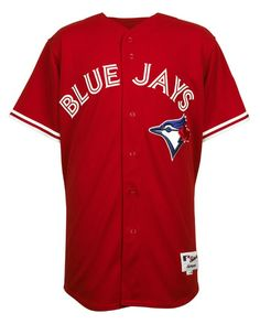 "c1234af0192 The Toronto Blue Jays yesterday put their 2012 Canada Day jerseys up for  sale on their online team shop (or is it ""shoppe"" ) giving us our first  look at the ..."