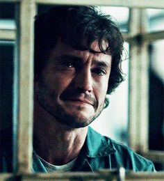 Hugh did such an amazing job playing Will Graham in Hannibal!!! His vulnerability & pain felt so real!! Poor Will!!