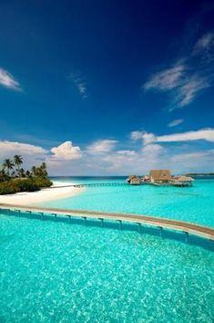Hotel Deal Checker - Anantara Kihavah Maldives Villas #MaldivesPins