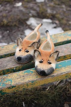 German Shepherd dogs slippers, any breed custom personalized, wool felted flat shoes/toy, puppy, fel German Shepherd Dogs, German Shepherds, Alsatian, Felt Shoes, Felted Slippers, Dog Houses, Wool Felt, Your Pet, Funny Animals