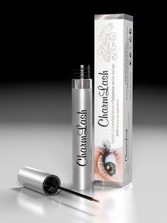 CharmLash to pierwsze, polskie serum odżywcze oparte na najnowszych osiągnięciach kosmetologii. Nowoczesna receptura odżywki zawiera wysokoskoncentrowane surowce high-tech, które stymulują wzrost rzęs i zapewniają widoczny efekt już po 4 tygodniach stosowania. Kosmetyk pielęgnuje włoski, sprawia, że stają się one dłuższe i bardziej gęste. Jest to obecnie najbardziej skuteczna i bezpieczna odżywka stymulująca wzrost rzęs i brwi!