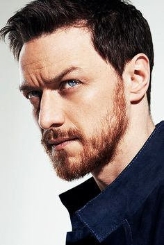 James McAvoy, i love every single one of his movies