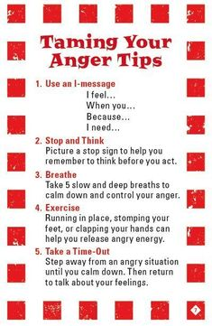 79 best anger images on pinterest in 2018 classroom organization counseling activities and