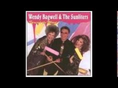 Wendy Bagwell ~ Trouble in Europe - YouTube