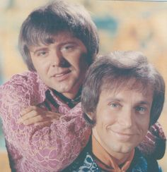 If you love 60's and 70's music, you know who Boyce and Hart are.