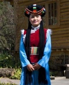 Pumi Nationality: Offsprings Of Ancient Qiang People-Yunnan Tourism Website