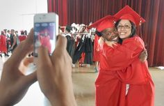 New Hope Academy graduates 72 in its third class - York Dispatch