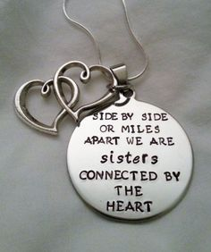 quotes about sisters. I love you Jillain!! i am excited for you to come home in 7 days!!!!! :) <3