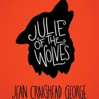 In a lawsuit over the ebook rights to Jean Craighead George's Julie of the Wolves, HarperCollins argues that its 1971 contract with George included the right to publish ebooks, while Open Road argues that isn't possible.