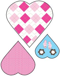 Cutout Heart Card