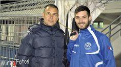 #kerafnos #worb #agiosthomas #soccer #dimos_tanagras