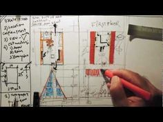 Fast Sketch - Residential Low Cost Villa 30m2
