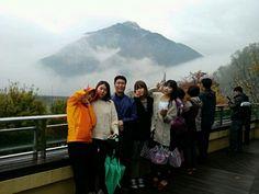 <경남대 한마존> 야유회