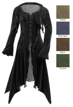 """a velvet duster. and here i thought that phrase was """"an iron fist in a velvet glove""""......"""