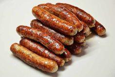 Jewish Recipes, Russian Recipes, Good Food, Yummy Food, Kielbasa, Smoking Meat, Sweet Recipes, Carne, Sausage