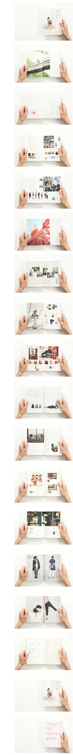 Exactly this style, very minimal and clean  日々是東京百景 tokyo 100 fashion guide